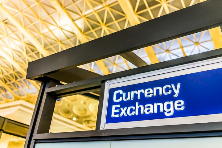 5 Different Places Where You Can Exchange Currency - The
